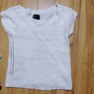 American Eagle knit sleeveless top